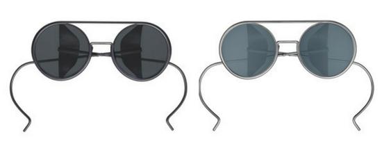 DITA Eyewear Boris Bidjan Saberi Collaboration
